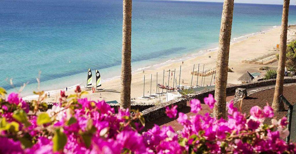 Robinson Playa de Esquinzo TUI Deals Fuerteventura