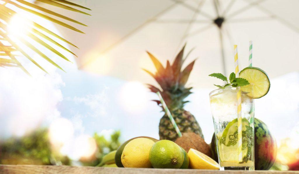 Obst Urlaub 100 Euro günstiger