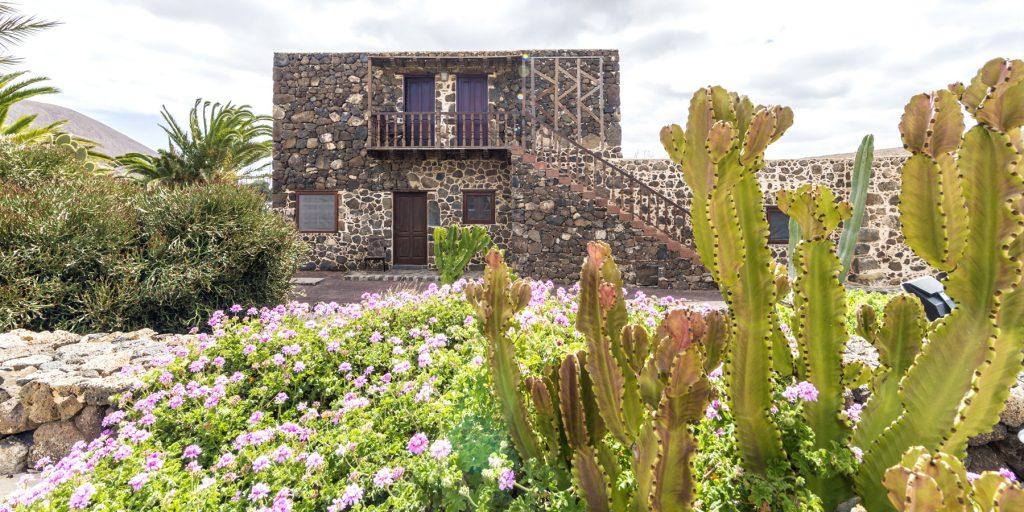 Mahoh Hotel Rural Fuerteventura