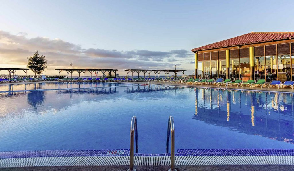 TUI Magic Life Pool