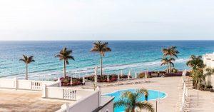 Pool Hotel Esquinzo
