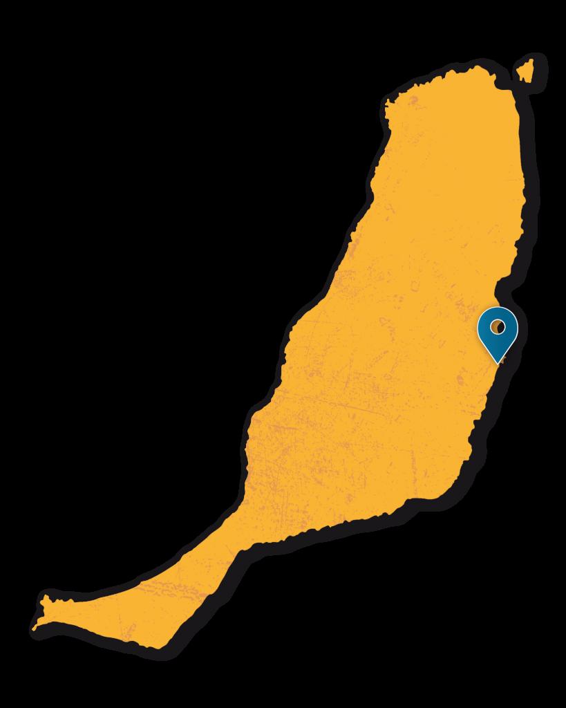 Karte-costa-caleta lage