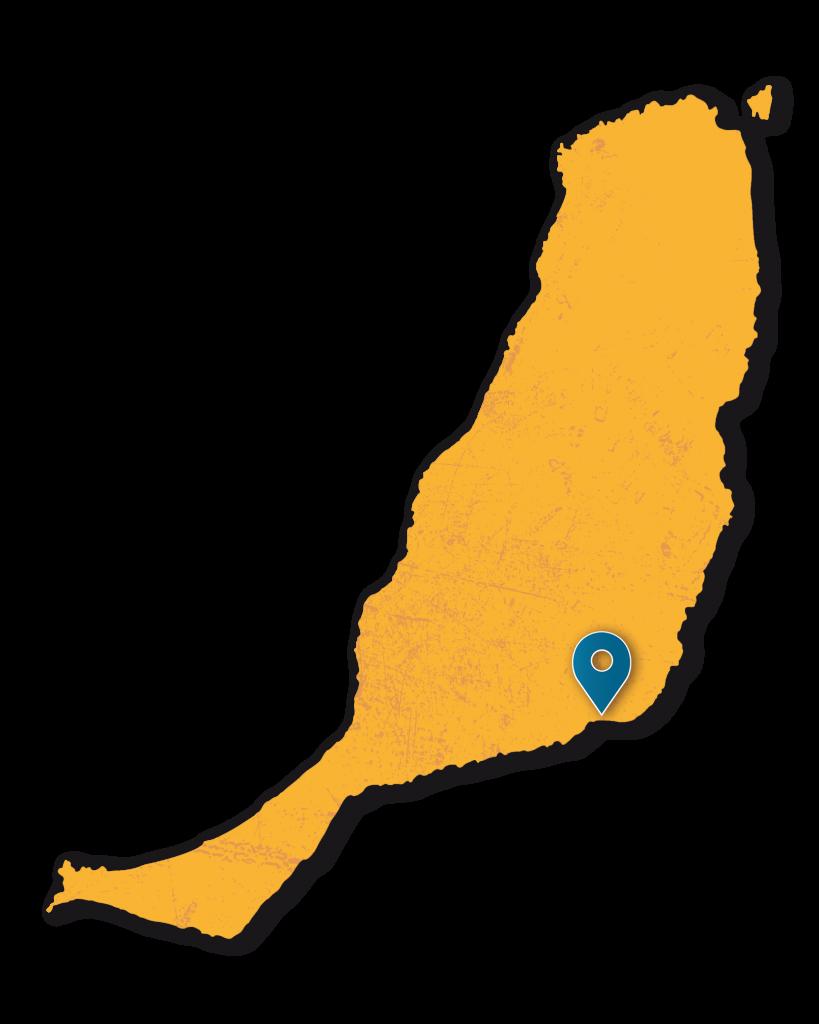 Karte las playitas