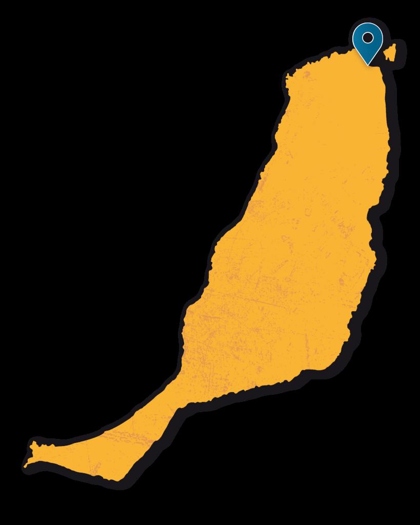 Playa-de-corralejo-location