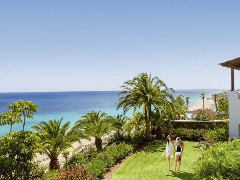 Robinson Club Eesquinzo Playa - eines der 10 schönsten Hotels auf Fuerteventura