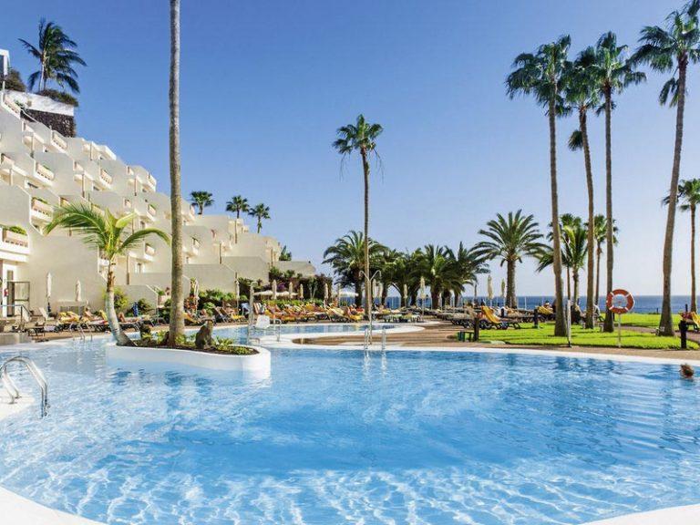 TUI Sensimar Calypso - eines der 10 schönsten Hotels auf Fuerteventura