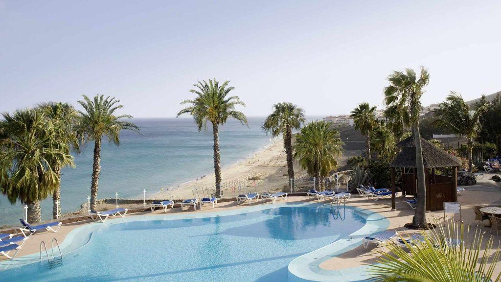 ROBINSON Club Esquinzo Playa - eines der 10 schönsten Hotels auf Fuerteventura