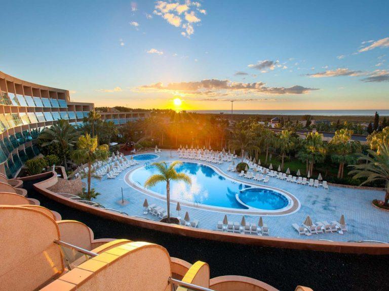 Mur Faro Jandia - einses der 10 schönsten Hotels auf Fuerteventura