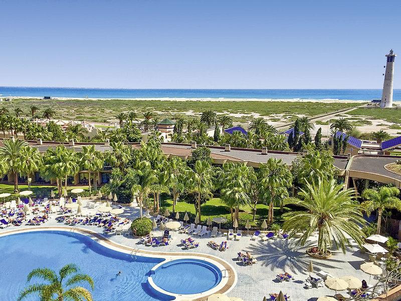 Mur Faro Jandia & Spa in Jandia Playa eines der 10 schönstens Hotels auf Fuerteventura
