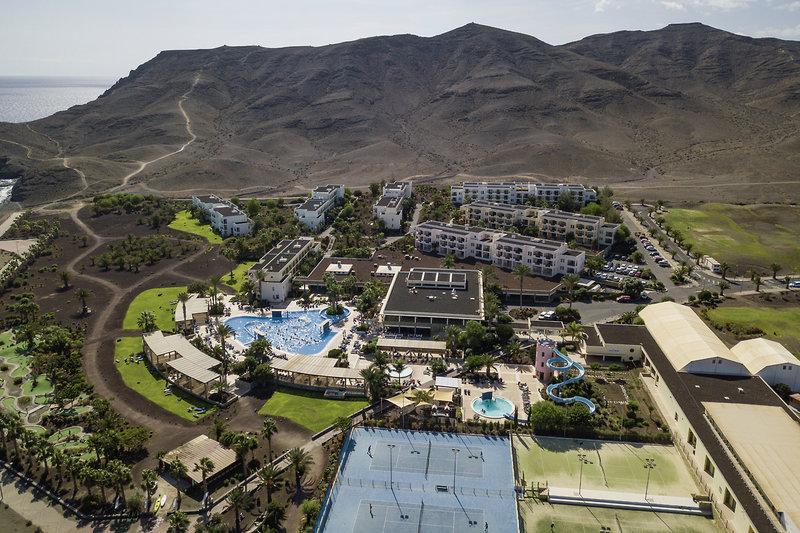 playitas Resort von Hotelseite