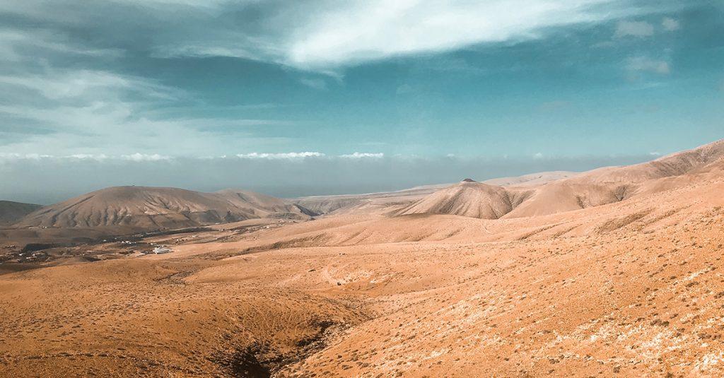 Elefantenberge Fuerteventura