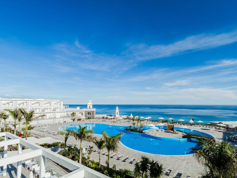 Hotel Pool Fuerteventura SANSIMAR