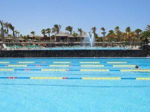 Semi Olympic Pool - Main Pool