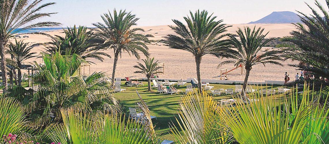 RUI Oliva Beach