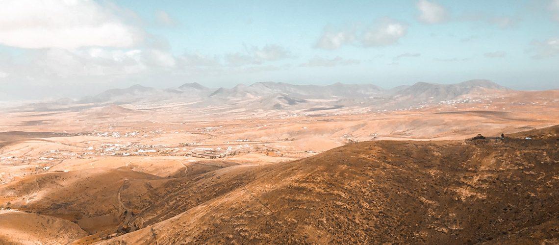 Bild: Robert - Angelina Jolie auf Fuerteventura - Die Elefantenberge auf Fuerteventura