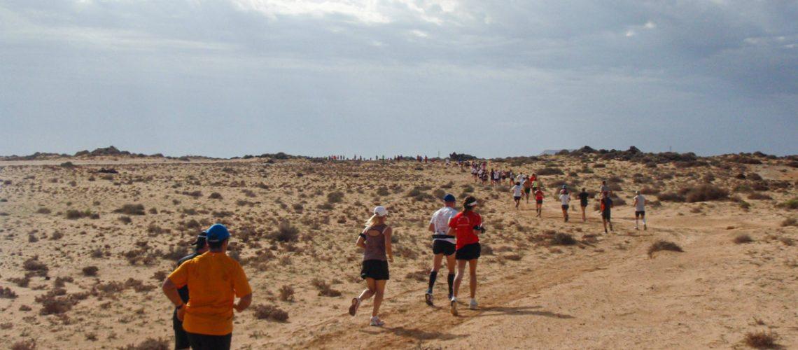 Fuerteventura Halbmarathon